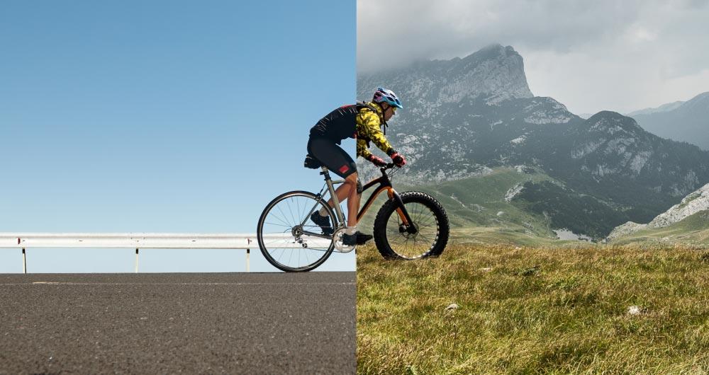 TwoNav Velo for cycling, mtb, road cycling