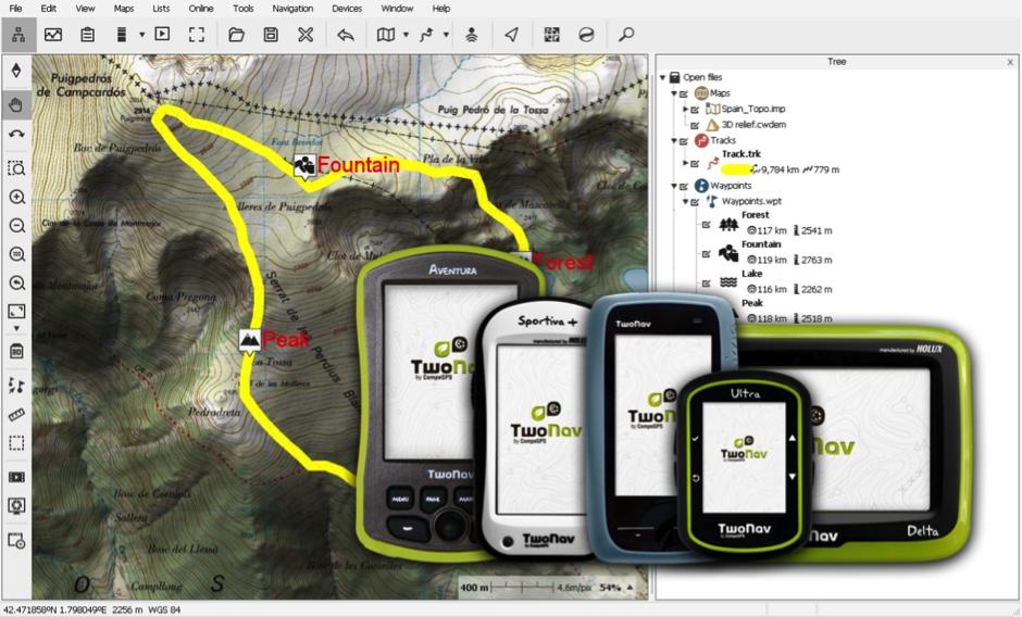 GPS TwoNav Official TwoNav Blog